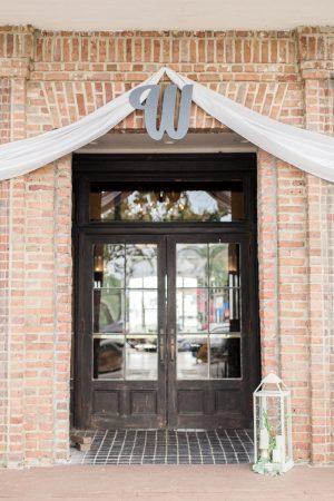 The Historic Rice Mill in Charleston. Historic wedding venue.