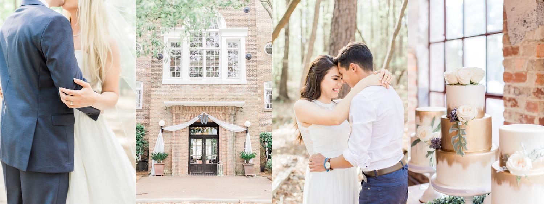 Kesia Marie Photography - Georgia Fine Art Wedding & Portrait Photographer
