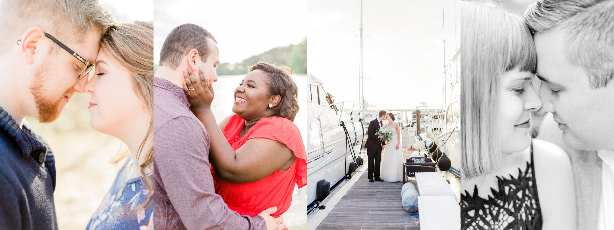 Kesia Marie Photography - Atlanta Fine Art Wedding & Portrait Photographer