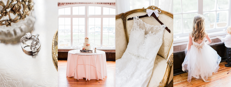 Kesia Marie Photography - Atlanta Fine Art Wedding Photographer